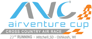 Airventure Cup Race